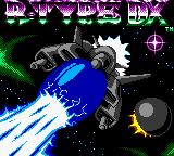 R-Type DX